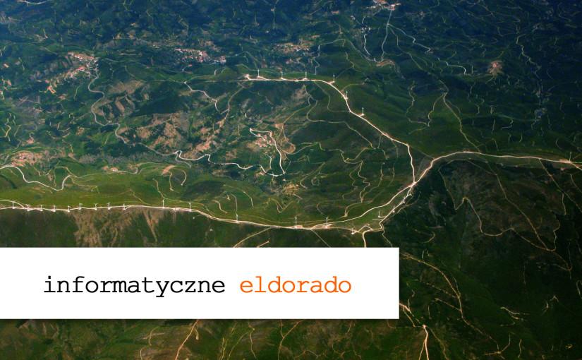 Informatyczne eldorado #2 – Problemy i wyzwania w branży IT