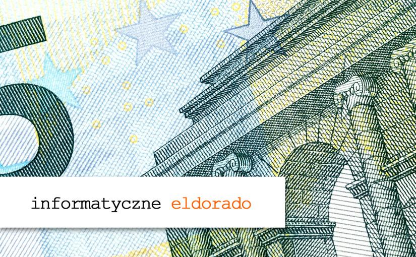 Informatyczne eldorado #1 – Zarobki w branży IT