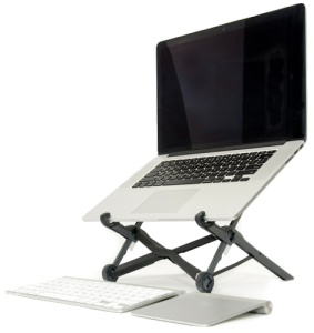 the roost - podstawka pod laptopa